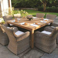 Kingsley-Bate Sag Harbor Dining Armchair