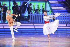 Our All-Time Favorite Costumes from Disney Night on Dancing with the Stars
