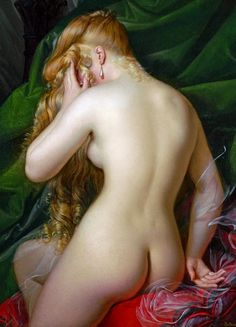 Alexandre-Jean DUBOIS DRAHONET (1791-1834)
