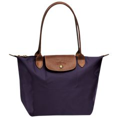 I adore my Longchamp purse! Perfect for absolutely every day
