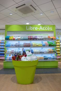 Agencement de la pharmacie Noury (31) photo 8