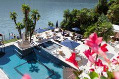 Swiss Diamond SPA Hotel Lugano