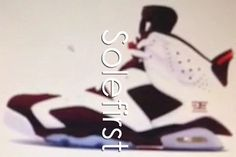 An Air Jordan 6 Retro That May Release in 2016 - EU Kicks: Sneaker Magazine