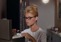 Brigitte Bardot in Come Dance With Me! (1959)