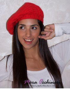 Beanie, Hats, Fashion, Beret, Children Costumes, Red, Artists, Moda, Hat