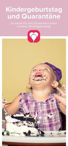 Kindergeburtstag und Corona – so feierst Du trotzdem einen schönen Kindergeburtstag Ice Age, Ursula, Movie Posters, Babys, Blog, Ideas, Crowns, Diy Invitations, Party Ideas For Kids