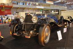 SUPERCARS.NET - Galería de imágenes del 1930 Bugatti Type 41 Royale