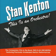 Stan Kenton - This Is an Orchestra, Blue