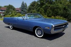Hemmings+Find+of+the+Day++1970+Chrysler+300+convertible