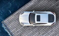 2014 Porsche Panamera Turbo S White Top View Wallpaper Porsche Panamera Turbo, View Wallpaper, Top Cars, Car Pictures, Super Cars, Top View, Garage, Photoshop, Luxury