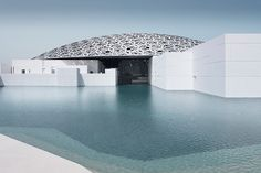louvre abu dhabi releases new images as opening date announced