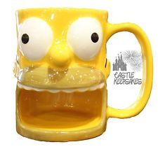 Image result for weird shaped mugs