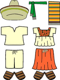 mexican fiesta outfits