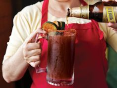 Mood Food: News, views, reviews, multi-ethnic food & drink information: News - Spicy Michelada May 2015