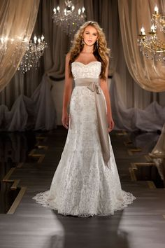Martina Liana Spring 2013 | Wedding Dresses, Bridesmaid Gowns, Mother of the Bride Dresses, Prom Dresses - Charlotte's Weddings and More