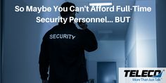 So maybe you can't afford full-time security personnel, BUT you CAN afford a video surveillance system. You'll be shocked as just how affordable one actually is for your business. Call us today at 706-868-9897 for more information. http://telecoaugusta.com/products-and-service/video-surveillance-and-access-control/#utm_sguid=157840,bcf743da-4511-7fae-a619-a07c67659b2c