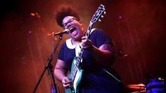 Alabama Shakes reviennent avec leur nouvel album, Sound & Color, et toujours plus de soul et de funk ☯ SeXy...