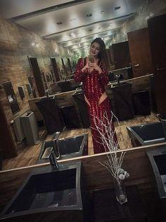 red dress designer Gabriela Hezner  prom long dress gabrielahez6@gmai...