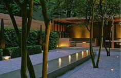 landscapefocused:  Luciano Giubbilei's garden projects.Via...
