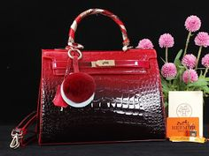 Mengenal Bahan Dibalik Pembuatan Tas Branded - tas batam