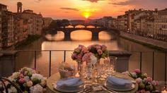 Experience an iconic Florence landmark from a vantage point you never imagined possible. Four Seasons Hotel Firenze has secured an exclusive...