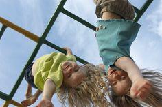 Fysisk aktivitet og barns motoriske utvikling