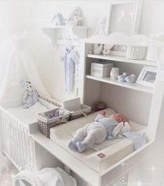 ideas baby room boy decor for 2019 Baby Boy Rooms, Baby Bedroom, Baby Boy Nurseries, Baby Cribs, Kids Bedroom, Baby Nursery Decor, Baby Decor, Nursery Room, Baby Room Design