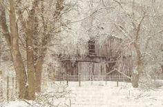 Old Barn Franklin County KY