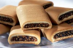 Recipe of the Day: Homemade Fig Newtons