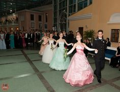 Russian State University of Oil and Gas in Moscow. Pushkin Ball 2015