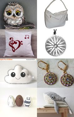 Amazing Things by Annette on Etsy--Pinned with TreasuryPin.com
