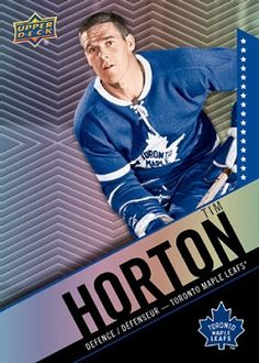 Canadian Hockey Cards Tim Horton's Cards for sale - finish your sets here. Hockey Cards, Football Cards, Baseball Cards, Tim Hortons, Young Guns, Fun World, Nfl Fans, Toronto Maple Leafs, Sports Pictures