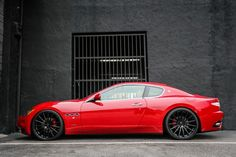 Maserati GranTurismo Low Storage Rates and Great Move-In Specials! Look no further Everest Self Storage is the place when you're out of space! Call today or stop by for a tour of our facility! Indoor Parking Available! Ideal for Classic Cars, Motorcycles, ATV's & Jet Skies 626-288-8182