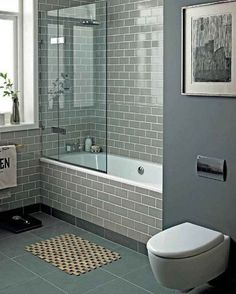 99 Small Bathroom Tub Shower Combo Remodeling Ideas Tap the link now to see where the world's leading interior designers purchase their beautifully crafted, hand picked kitchen, bath and bar and prep faucets to outfit their unique designs. Bathroom Tub Shower, Tiny House Bathroom, Bathroom Design Small, Modern Bathroom, Bathroom Fixtures, Master Bathroom, Bathroom Designs, Minimalist Bathroom, Bathroom Cabinets