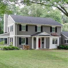 1000 Images About Exterior Remodeling On Pinterest