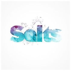 The Salts by Michael Freimuth @therealfranklyn - LOGO MASTERCLASS  @learnlogodesign @learnlogodesign - Want to be featured next? Follow us and tag #logoinspirations in your post