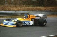 Ronnie Peterson March 761 1976