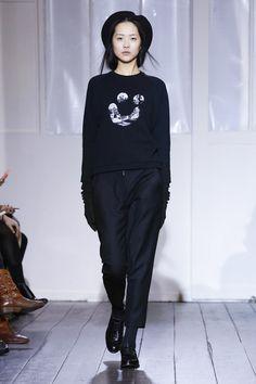 Dévastée Ready To Wear Fall Winter 2015 Paris
