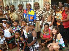 Cultural exchange programs