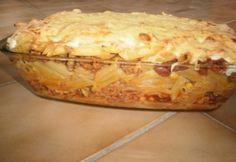 Rakott mexikói penne Penne, Pasta, Breakfast Recipes, Snack Recipes, Snacks, Hungarian Recipes, Hungarian Food, Lasagna, Quiche