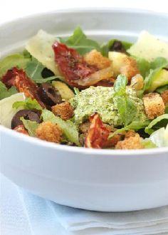 Great salad!! - Narda Lepes