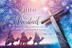 Servicio de Navidad #3