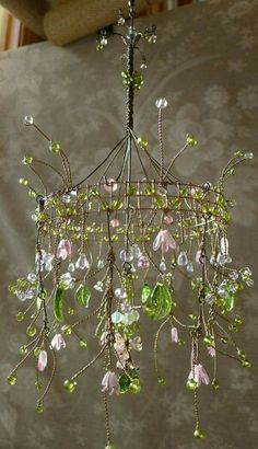 20 cool DIY chandelier ideas for inspiration – Garten Dekoration ideen – Cool Diy, Fun Diy, Deco Boheme, Diy Chandelier, Flower Chandelier, Outdoor Chandelier, Chandelier Bedroom, Bedroom Lighting, Chandelier Creative