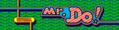 35th Anniversary: Mr. Do! by Universal #gaming #games #gamer #videogame #video #game #gamers #Retrogame #retrogamer #retrogames #retrogaming