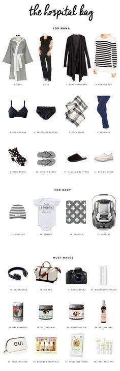 Hospital Bag Essentials! https://www.etsy.com/listing/273241486/boho-baby-clothes-baby-boy-clothes-baby?ref=shop_home_active_11