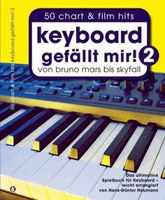 Keyboard gefällt mir! - Heumann, Hans-Günter