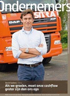 Vakbladen (Managers Magazine, Het bedrijf, Equipment & Road Construction, Ondernemers, Projecto, Infrastructure, Dimension, Techcare)