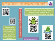 Free Technology for Teachers: Good Ideas for Using Augmented Reality in Elementary School Math and Reading