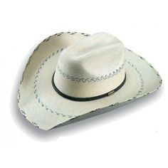 Atwood Hat Company Hereford 7X Low Crown Pinto 4