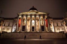 National Gallery   © Tom Godber/Flickr